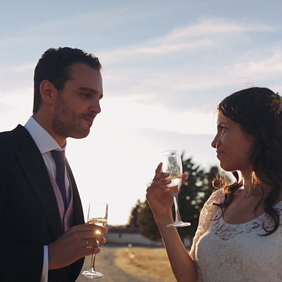 Destination Wedding Videographers Spain