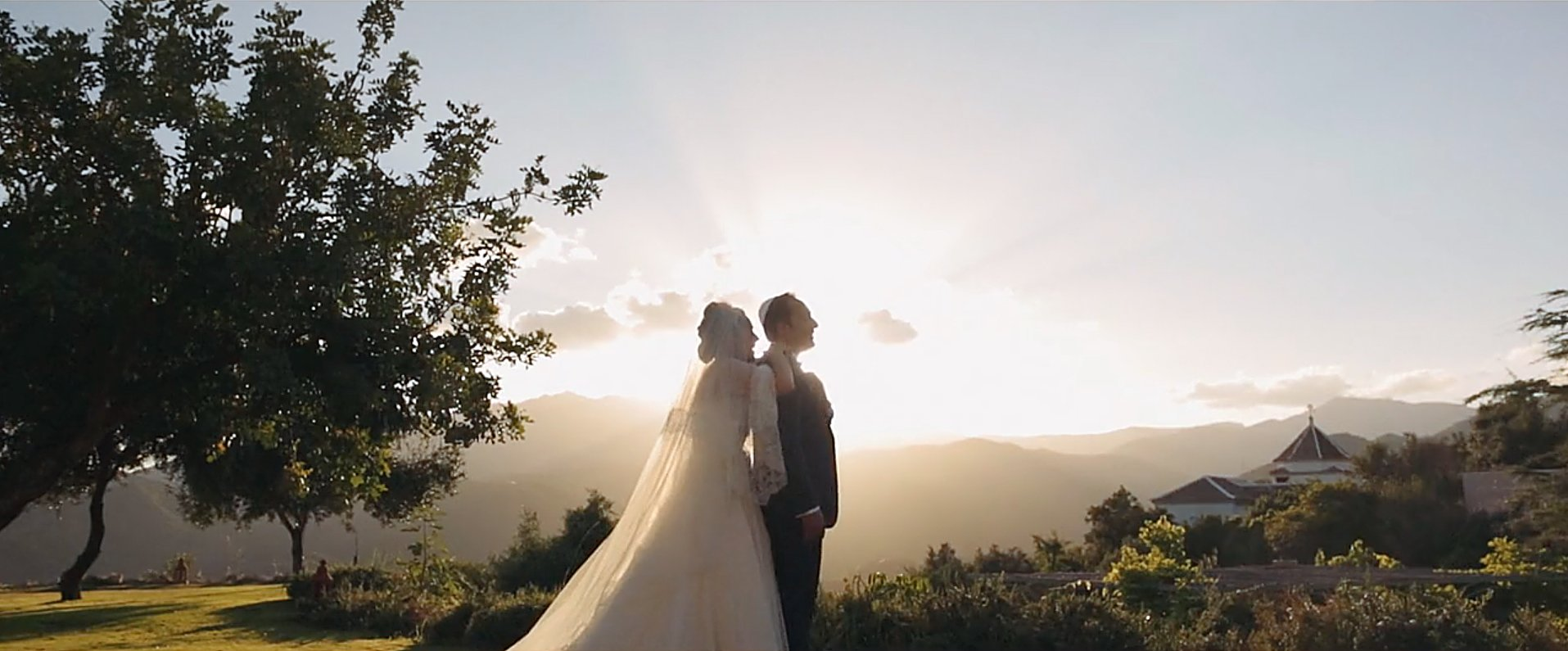 Wedding Videographers Andalusia